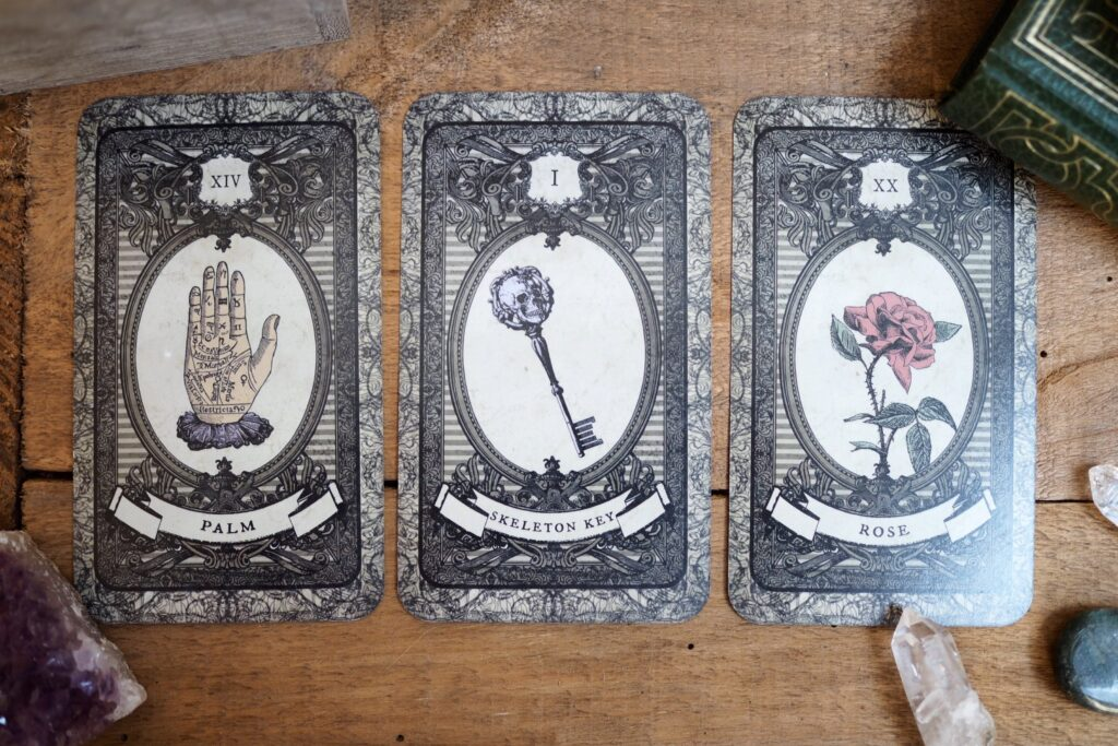 Mes oracles